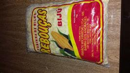 farinha de milho rebouças