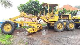 Motoniveladora Caterpillar 120B Patrola Cat