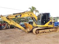 Escavadeira Caterpillar 314C