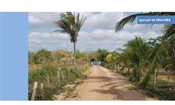 fazenda lago azul em santa ines maranhao na br 222