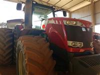 Trator Massey Ferguson 8670 4x4 ano 13