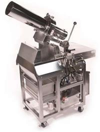 Prensa e moedora comercial/industrial para suco prensado a frio FS30 Freshly Squeezed importada EUA