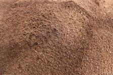 Rocha Mineralizada Triturada com Macro e Micronutrientes
