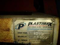 Moinho de Facas - Plastimax MF 600