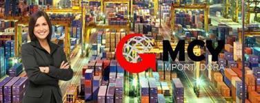 Importação, Exportação, assessoria e logistica
