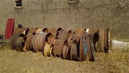 maquinarios de vulcanizaçao agricolas