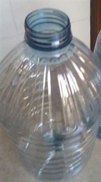 Embalagem pet 6 litros 1,78