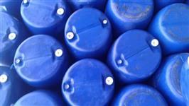 Bombonas plasticas 200 lts