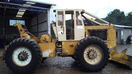 Trator Florestal Muller TS-22 com Guincho
