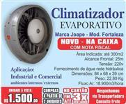 climatizador industrial joape