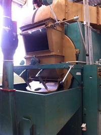 torrador de cafe lilla ecológico 8 sacos
