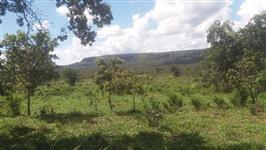 Fazenda Município de Guiratinga-MT