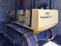 Trator New Holland 7D 2012