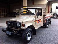 jeep toyota bandeirantes