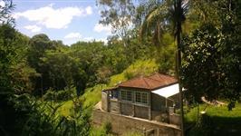 Fazenda das Cruzes - Demétrio Ribeiro - Vassouras