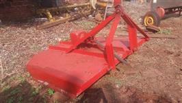 Compro roçadeira hidráulica giro livre traseira