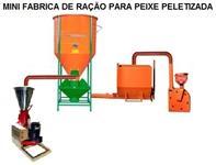Maquinas De Fabricar Ração Peletizada