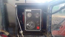 Perfuratriz MC140 ano 2012, com 1352 HS , Muito nova - RJ