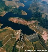 Granja Barragem Chapeu Duvas 5611 m²  Ewbank da Camara MG