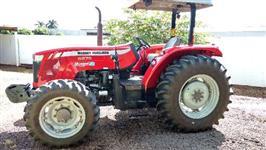 Trator Massey Ferguson 4275 4x4 ano 15