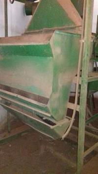 Equipamento Pré Limpeza Caliver Moldelo Cb 400 (40th)