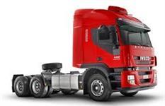Caminhão Iveco Stralis 800S44TZ T.A Eurotronic (6x4) ano 12