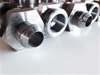 Dobra de tubos e conexões hidráulicas