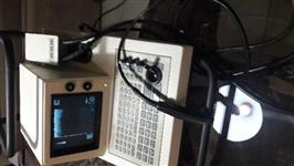 Ultrassom veterinário portatil pie medical scanner 480
