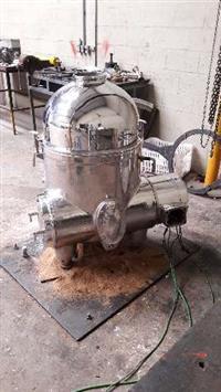 centrifugas/desnatadeiras/padronizadoras