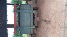 Carreta 2 rodas