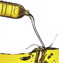 Compro óleo de fritura