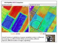 DRONES PARA AGRICULTURA DE PRECISÃO E IMAGENS AÉREAS