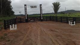 Vendo  Fazenda de gado Aripuanã MT