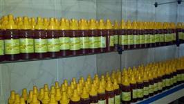 Mel Puro de Abelhas - Laranjeira ou Silvestre - Embalagem 280g