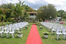 Sitio para eventos: Encontro com DEUS, Casamentos, Aniversários, Batismos e Outros