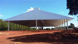 Galpões (Materiais, Fabricação e Instalações).