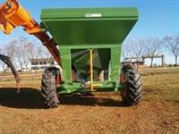 Procuramos Investidor / e ou Sócio para Indústria de Implementos Agrícolas