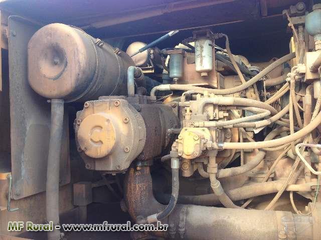 Bomba Hidraulica Liebherr 942R