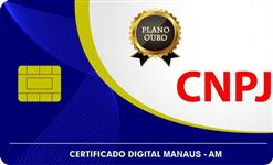 CNPJ - MANAUS
