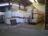 Vendo Lote de Hidróxido de Potássio Importada da Russia, chamado de Potássia Caustica em Escamas