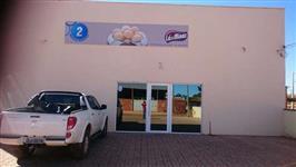 Fábrica de Pão de Queijo em Palmas - Tocantins