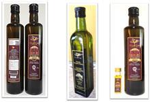 Azeites de olivas