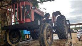 Trator Massey Ferguson 85 X 4x2 ano 77