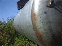 Tanque INOX 12.500L