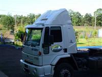 Outros Caminhão Cabina Estendida ano 17