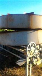 Fabrica de farinha