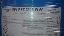 Resina Epoxi Epi-Rez 3515-W-60 Fabricante Hexion.