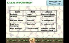 Crédito Rural para custeio de plantio e Engorda de gado