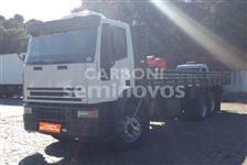 Caminhão Iveco Iveco Eurocargo 170E22 ano 02