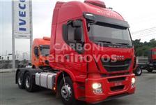 Caminhão Iveco Iveco Stralis Hiway 600S48 ano 13